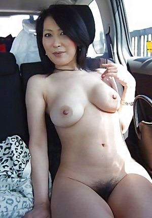 Mom Asian Pics