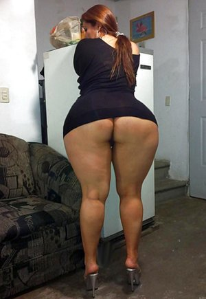 Fat Booty Asian Pics