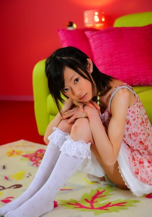Socks Asian Pics