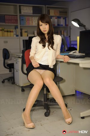 Office Asian Pics
