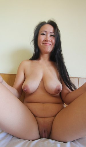 Old Pussy Asian Pics