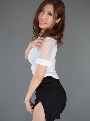 Clothed Asian Pics