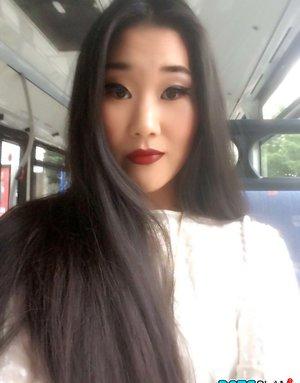 Self Shot Asian Pics