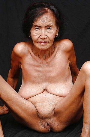 Grandma Asian Pics