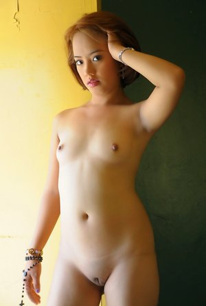 Shaved Asian Pics