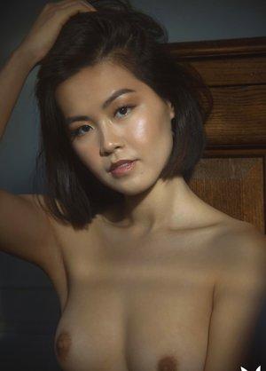 Centerfold Asian Pics