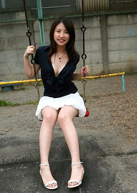 Skirt Asian Pics